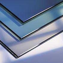 glazing option
