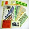 上海不干胶印刷厂,印刷不干胶标签 1