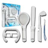 WII 5 in 1 Sports Pack