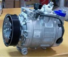OEM AUDI A/C Compressor