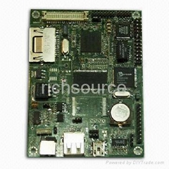 digital signage motherboard