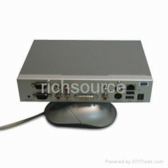 NC2102 digital signage player