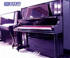 郑州艺洋琴行精美雅马哈经典KB280电子琴1900元批发出售