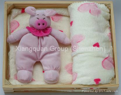 Gift   Baby on Baby Gift Box Price Min Order 1000 Pc Keywords Baby Item Baby Gift Set