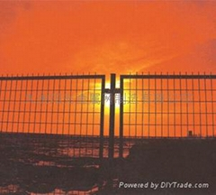 油井护栏网