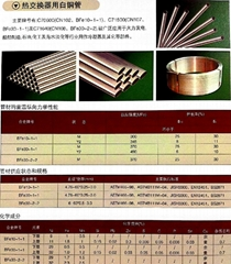 Copper and copper alloy tube bar rod  copper fitting coil