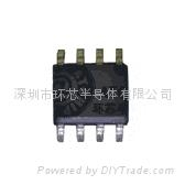 电动玩具IC