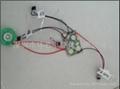 智能语音芯片-红外机芯-遥控机芯