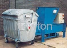 Garbage compactor 4