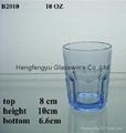 blue tumbler glass 4