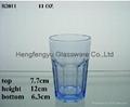 blue tumbler glass 5
