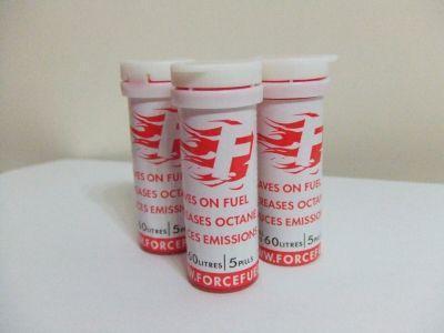 Force Fuel Saving Pill(Tubes) 3