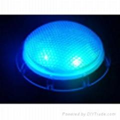 Waterproof LED Dome Light