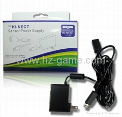 XBOX 360 KINECT/ac adapter foor xbox360 kinect /power supply for xbox360