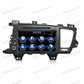 Car DVD GPS For Kia K5(I8025KK)