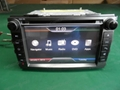 Car DVD GPS For Kia Cerato(I7094KC)