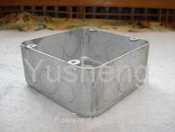 steel switch box