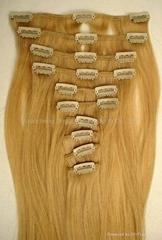 clip hair