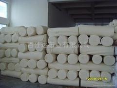 高品質純棉針織布100%