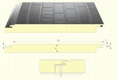 聚氨酯装饰板