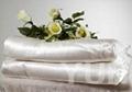 Silk Bedding Set 4