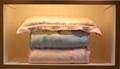 Silk Bedsheet ,Silk pillow and