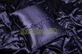 Handmade mulberry silk pillow