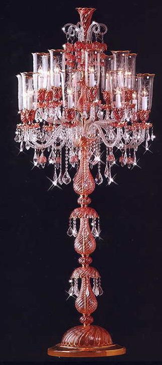Antique Floor Lamps 5