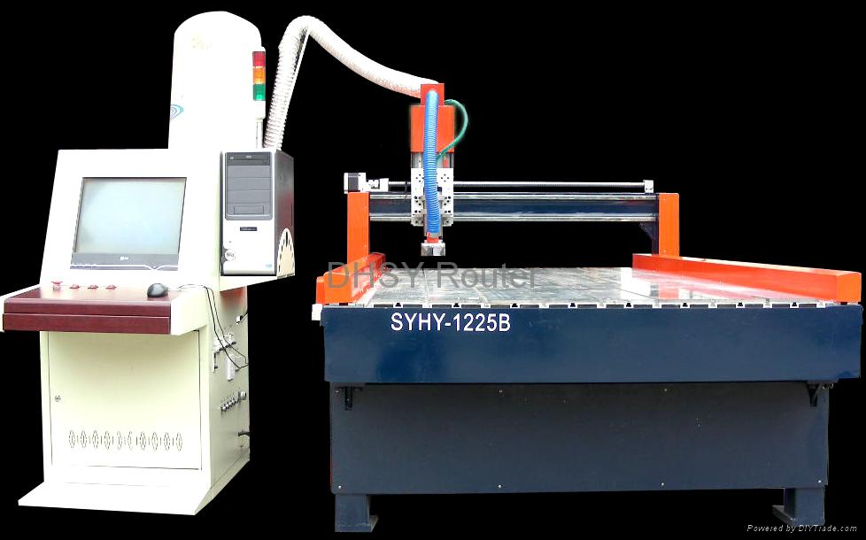 Wood CNC Carving Machine Price