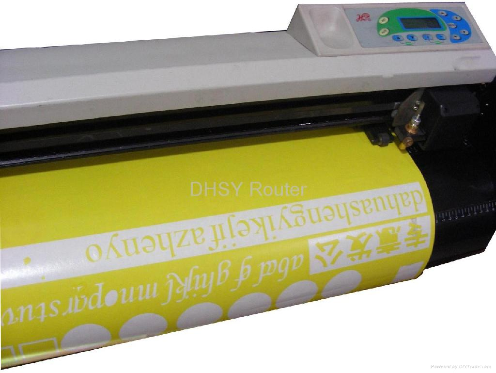 Plotter Cutter Machine Vinyl Cutters Cutting Plotter