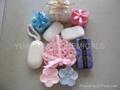bath soap/ toilet soap, laundry soap,