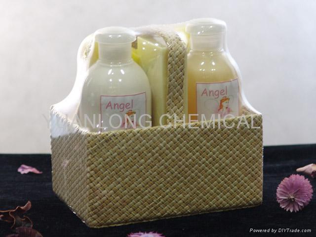 bath set,bath gift set, bath personal care appliances,body gift set 1