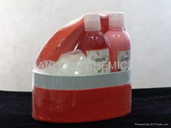 bath gift set,bath set, bath personal care appliances,body gift set