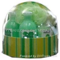 body lotion/shower gel/body wash/body gel, body care sets 3