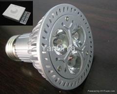 LED調光射燈