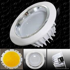 AC LED 天花燈