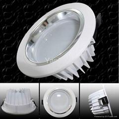 LED AC 調光天花燈
