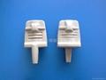 硅膠醫療器械配件-硅膠成人(儿童)軟指套 2