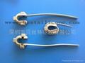 硅膠醫療器械配件-新生儿包裹帶(PD/LED) 2