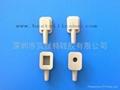 硅膠醫療器械配件-新生儿包裹帶(PD/LED) 3