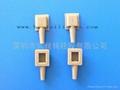 硅膠醫療器械配件-新生儿包裹帶(PD/LED) 4