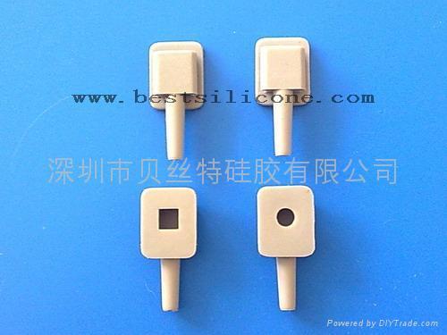 硅膠醫療器械配件-新生儿包裹帶(PD/LED) 5