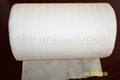 perforated nonwoven rolls