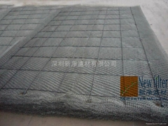 Metal wire mesh Demister