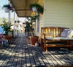 无锡庭院绿化装修