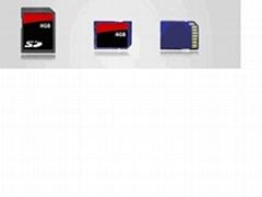SD CARD 512M