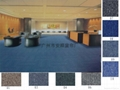 Office of the Guangzhou office carpet carpet