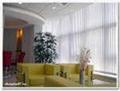 Textile curtains