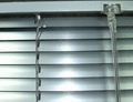 office curtains: rolling shutters, curtains, venetian blinds