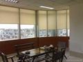 office advertising curtains venetian blinds aluminum blinds